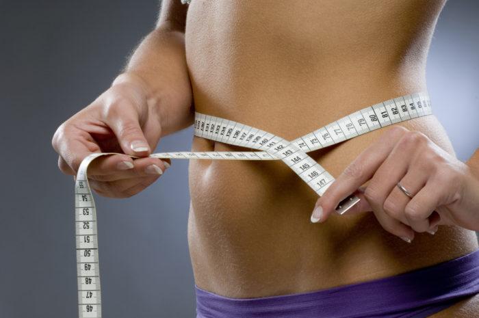 Козметични процедури и диетично хранене