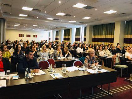 Втора Национална Конференция на АМК