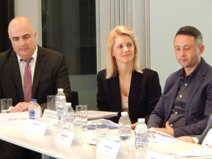 АМК с членство в Българската стопанска камара (БСК)