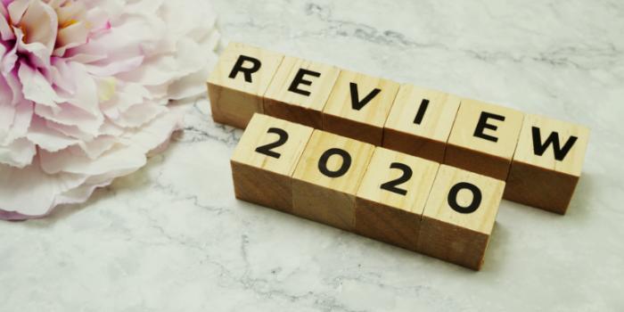 Сбогом 2020-та, добре дошла надежда 2021!